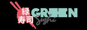 logo greensushi
