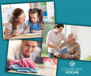 Colaboral Hogar