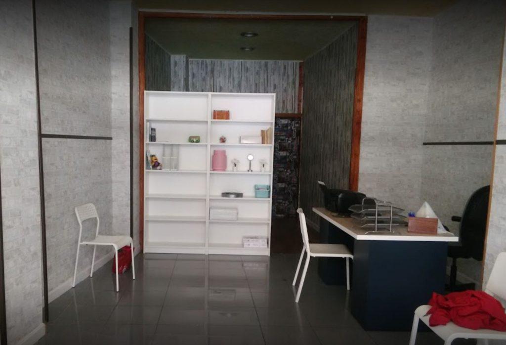instalaciones limpiezas san blas