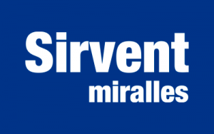 logo sirvent miralles
