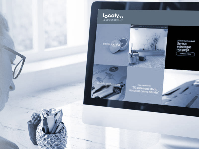 agencia de marketing digital para diseño de paginas web