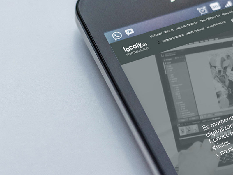 agencia de marketing digital para publicidad en redes sociales